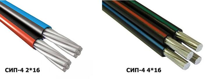 провода для однофазного ввода и трехфазного